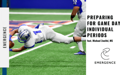 Preparing for Game Day: Individual Periods